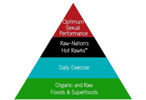 Vitality Pyramid